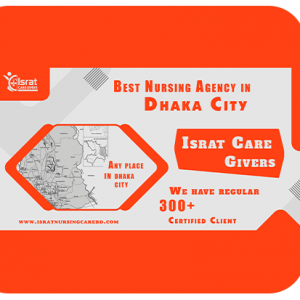 Read more about the article Best Nursing Agency In Dhaka City