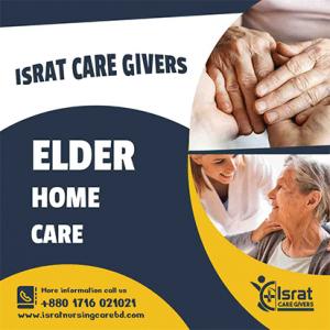 Elder Home Care Services