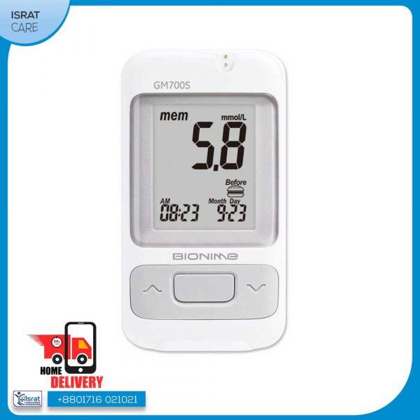 Glucose-Meter