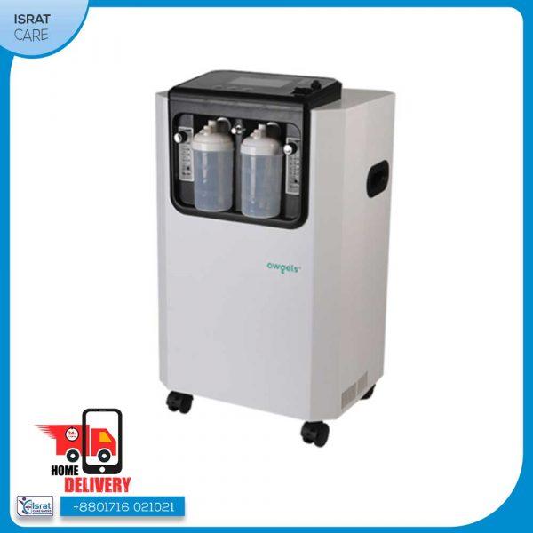Owgels-Medical-Oxygen-Concentrator-10L-Price-BD